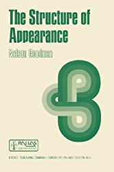 The Structure of Appearance: Third Edition (Boston Studies in the Philosophy and History of Science)