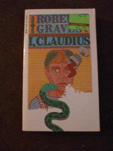 I, Claudius for sale  Delivered anywhere in USA