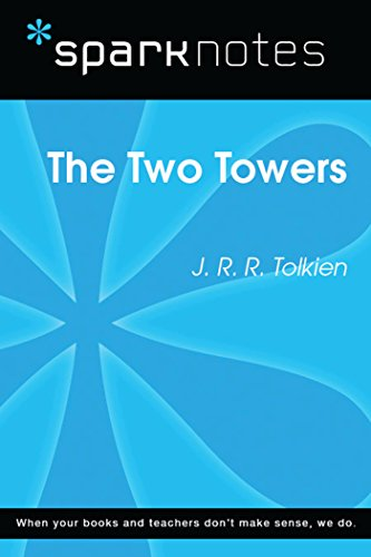 Tower Note (The Two Towers (SparkNotes Literature Guide) (SparkNotes Literature Guide Series))