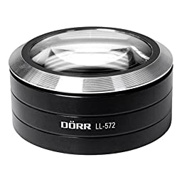 Dorr LL-572 Professional LED Magnifier [540140]