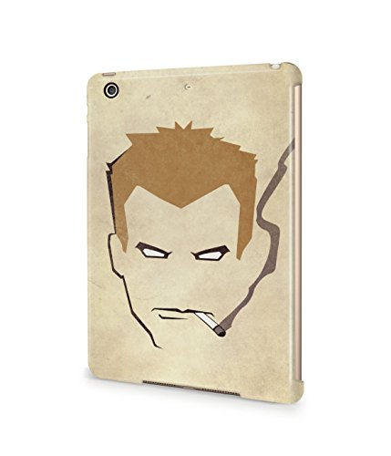 Constantine-TV-Series-Hero-Plastic-Snap-On-Case-Cover-Shell-For-Apple-iPad-Mini-2-3