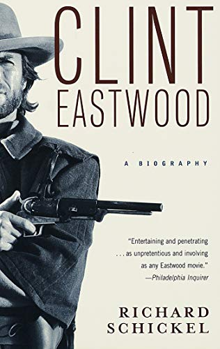 Pdf Memoirs Clint Eastwood: A Biography