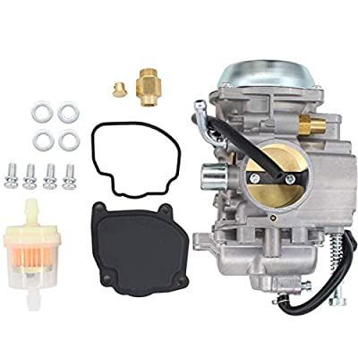 Carburetor For Polaris Magnum 500 325 330 425 2x4 4X4 HDS 1999 2000 2001 2002 2003: Automotive