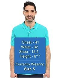 Men's L1212 Classic Pique Polo Shirt Jura Green Polo Shirt 8