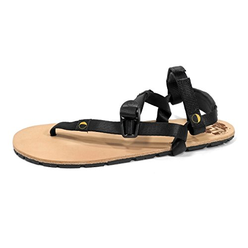 Luna Sandals, 2017 origen flaco (Size Men 's 9 | Women' s 11 ((26.1 – 26.4 cm) Travel Sandals