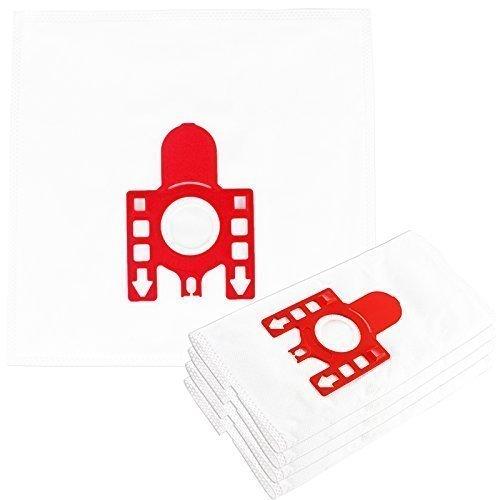 First4Spares lot de 5 Sac /à poussi/ère daspirateur compatible Miele S2 s/érie FJM