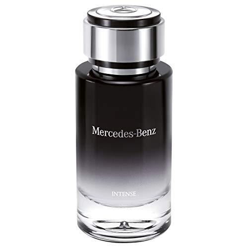 Mercedes Benz   Intense   Eau de Toilette   Spray for Men   Deep Woody Scent   4 ()