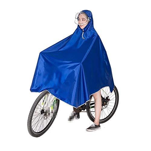 Chic Veste Couleur Pluie Vélo Extérieure De Jeune Cheval Unie Simple Un L'extérieur Imperméable 5 L'eau À fYRwfaq