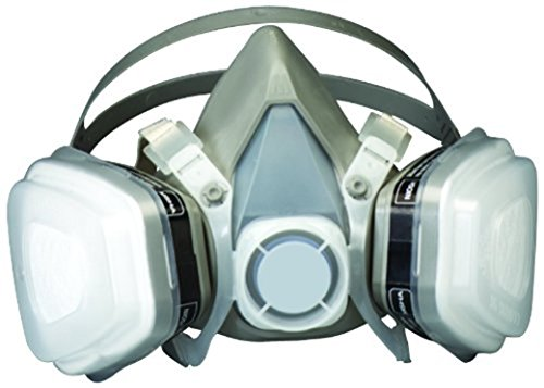Products Professional Cartridge Respirator Assembly product image