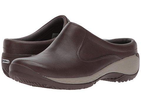 こしょうスカイ八百屋(メレル) MERRELL レディースウォーキングシューズ?スニーカー?靴 Encore Q2 Slide Leather [並行輸入品]