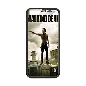 Custom High Quality WUCHAOGUI Phone case The Walking Dead Tv Show Protective Case For Apple Iphone 6,4.7