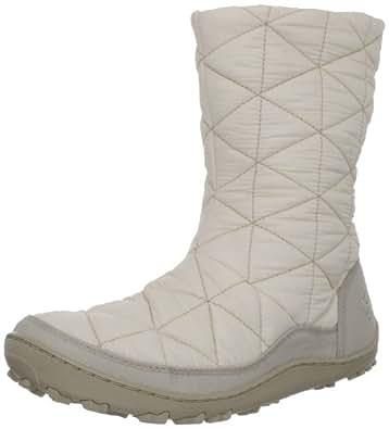 Amazon.com | Columbia Women's Minx Slip On Snow Boot