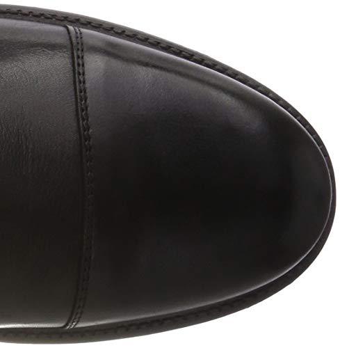 Nobel Stivali Uomo G00 Black Gant Nero PCdwBqx1Cz