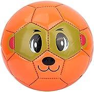 Kids Football,Cute Cartoon Balls for Kids, Size 2 13 cm Exercise Sports Equipment Children Outdoor Sport Footb