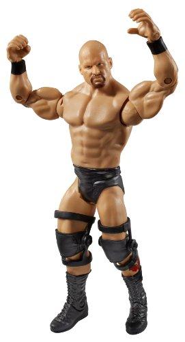 Stone Cold Steve Austin Mask - WWE Signature Series Stone Cold Steve Austin