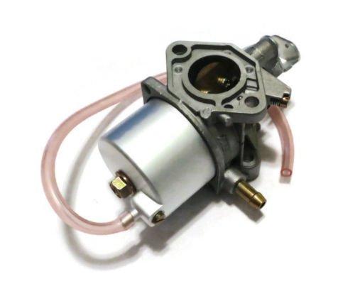 Shop Carburetor The - The ROP Shop Carburetor Carb 1992-1997 Club Car DS Precedent Golf Cart FE290 Kawasaki Engine