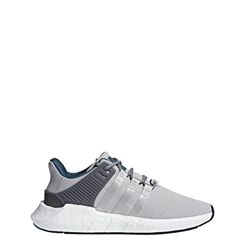 Three Two Support Originals Men's EQT 93 Running Gray Gray Gray 17 Two Shoe adidas wEOzUnxqqA