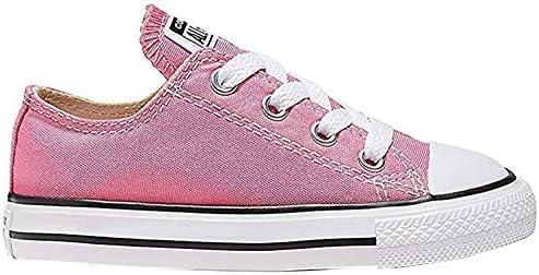 Converse Unisex-Erwachsene C. Taylor All Star Youth Ox 3j2 Sneaker