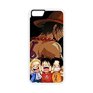 iPhone 6,6S 4.7 Inch Phone Case Cover ONE PIECE ( by one free one ) P64138
