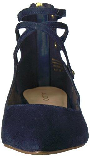 Aldo Vrouwen Marieta Ballet Flat Marine