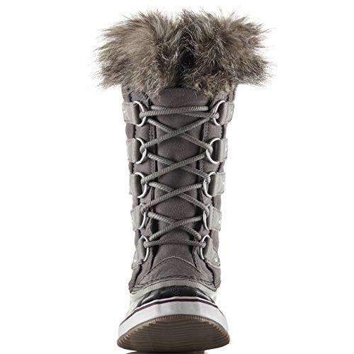 Sorel Joan Of Arctic Walking Winter Regen Wandern wasserdichte Stiefel Steinbruch