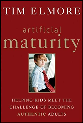 Artificial maturity tim elmore pdf