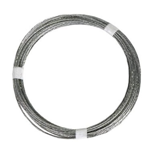 Koch A41165 16-Gauge by 100-Feet Steel Wire, Galvanized