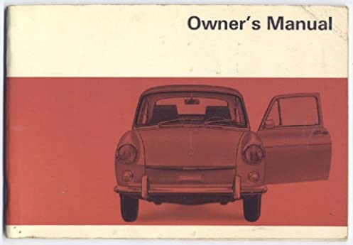 volkswagen owners manual type 3 squareback and fastback unknown rh amazon com VW Type 3 Notchback VW Type 3 Fastback
