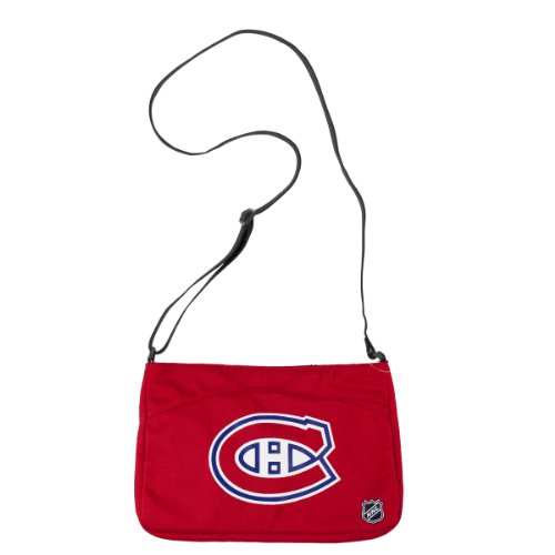 Used, NHL Montreal Canadiens Jersey Mini Purse for sale  Delivered anywhere in USA
