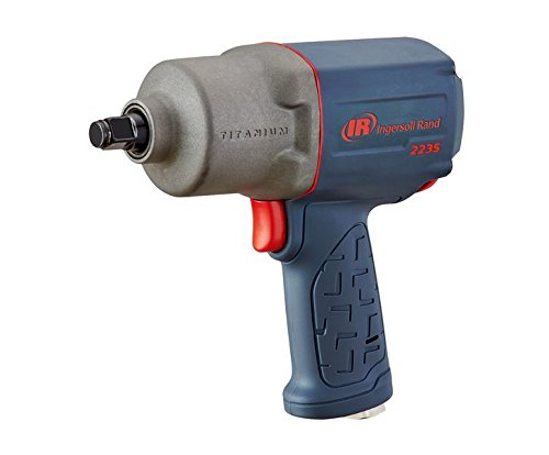 Ingersoll Rand 2235TiMAX Drive Air Impact Wrench, 1/2 Inch by Ingersoll Rand