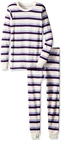 Burt's Bees Baby Unisex Pajamas, Tee and Pant 2-Piece PJ Set, 100% Organic...