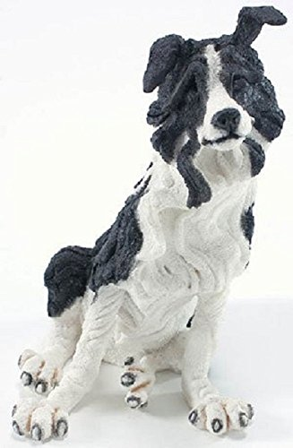 A Breed Apart Country Artists Border Collie Figurine Junior CA00194 New Mint