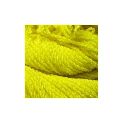 Zeekio Yo-yo Strings - Neon Yellow 100 Pack of 100% Polyester Yo-Yo String