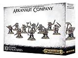 Warhammer Age of Sigmar Kharadron Overlords Arkanaut Company (10 Miniatures)