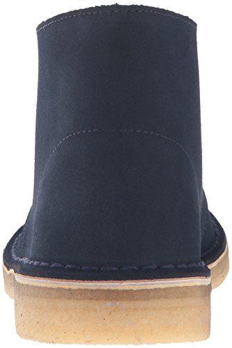 exclusive online CLARKS Women's Desert Suede Boot Dark Navy Suede free shipping shop official site for sale outlet cheap online mC0WBALmle