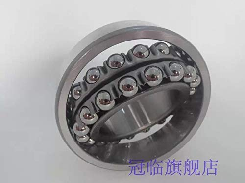 Ochoos Cost Performance Self-aligning Ball Bearing Model Number 2304 Size 205221 Ball Bearing