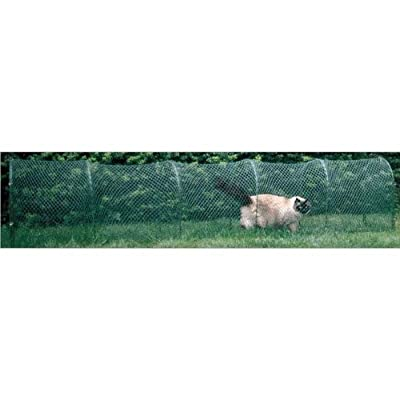 Kittywalk Outdoor Net Cat Enclosure for Lawns by Kittywalk Systems Inc
