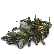 Forces Of Valor 1:32nd Scale U.S. M3A1 Half-Track