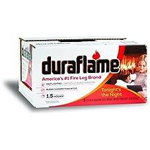 Duraflame 625 Firelog (6 Pack), 2.5 lb
