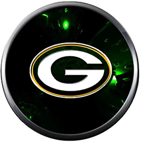 NFL Green Bay Wisconsin Packers Sparkle Logo