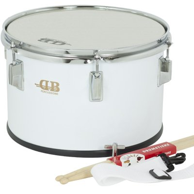 TIMBAL 12'' DB0042 by DB Percussion