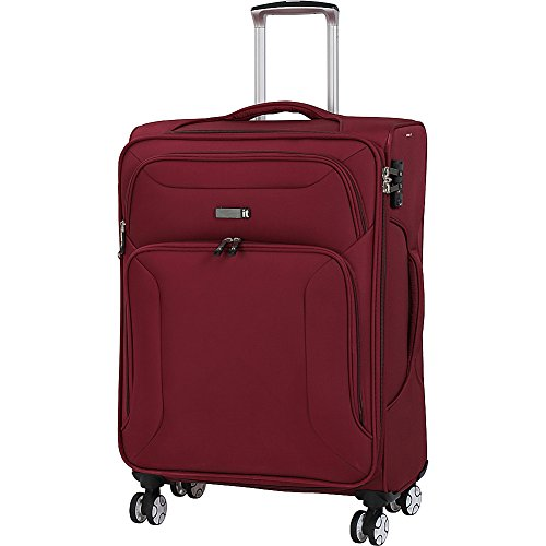 it luggage Megalite Fascia 26.6' Expandable Checked Spinner Luggage