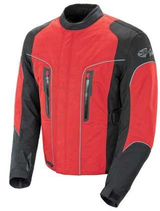 Joe Rocket Textile Jackets - 9
