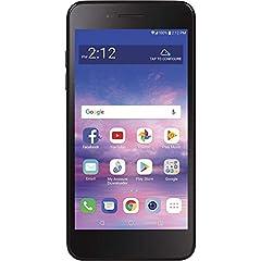 LG Rebel 4 4G