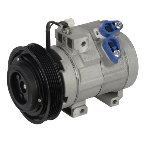 Spectra Premium 0610092 A/C Compressor