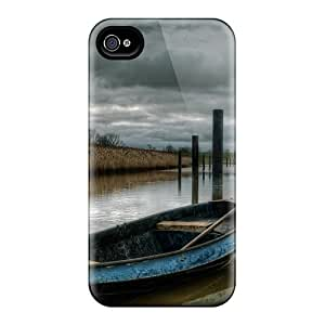 New WrCaw8467bsCZk Canoa Tpu Cover Case For Iphone 4/4s