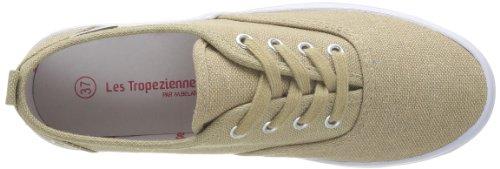Les Tropéziennes par M. Belarbi Flash Damen Sneaker Gold - gold