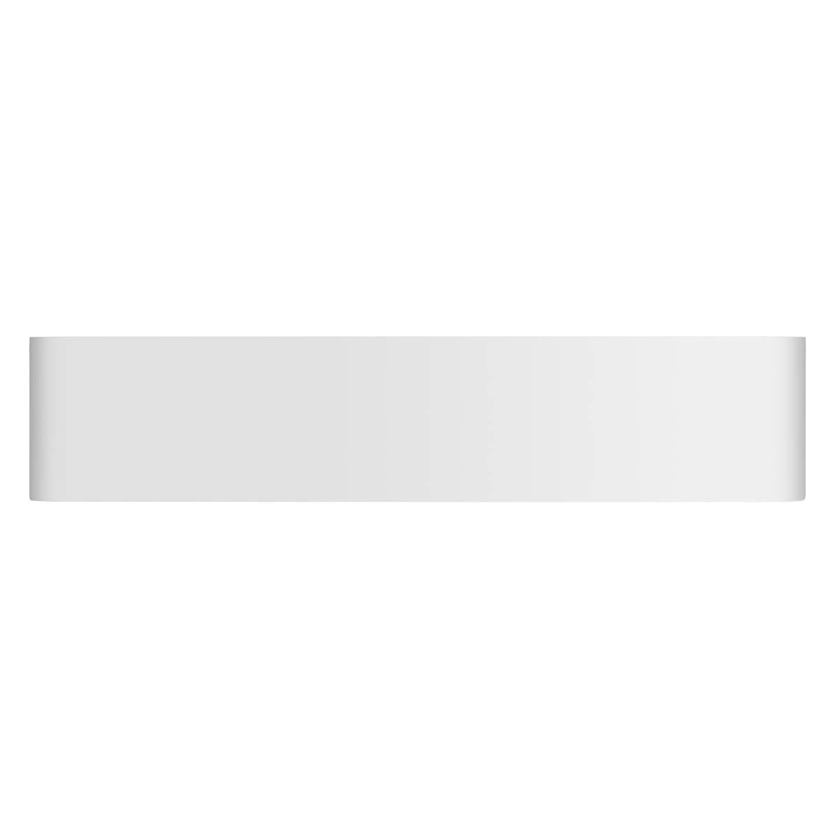 Applique Murale LED Kimjo, 14W Blanc Chaud 2700K Up Down Murale Moderne Lampe Interieur 1500lm 180° Angle de Faisceau, IP44 Imperméable Lampe de Chevet Escaliers Salle de Bains Non Réglable [Classe énergétique A+]