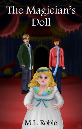 Kids on Fire: A Free Excerpt From The Magician's Doll
