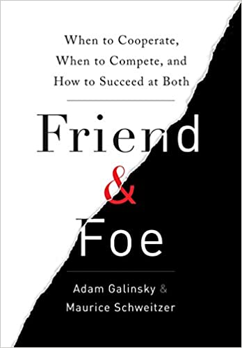 Epub download friend foe when to cooperate when to compete epub download friend foe when to cooperate when to compete and how to succeed at both pdf full ebook by adam galinsky acalewif fandeluxe Choice Image